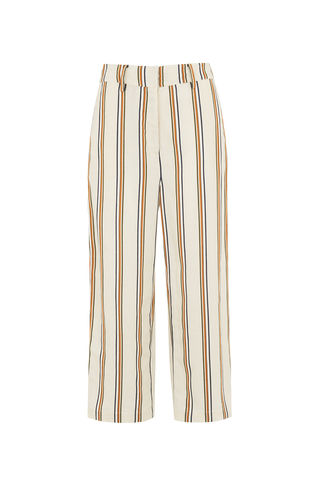 Whistles Stripe Trousers