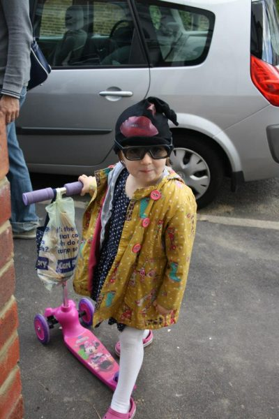 pathological demand avoidance